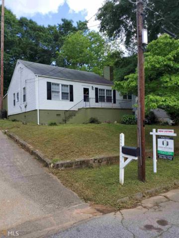 2650 Humphries, Atlanta, GA 30344 (MLS #8583570) :: Royal T Realty, Inc.