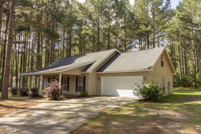 1412 Lilac Ln, Brooklet, GA 30415 (MLS #8583572) :: RE/MAX Eagle Creek Realty