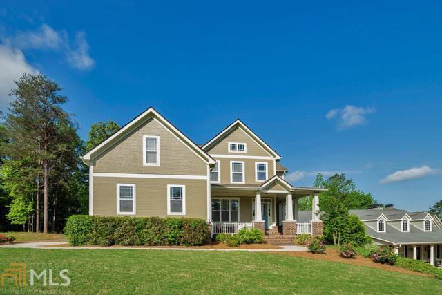 14 Wickford Way Way, Villa Rica, GA 30180 (MLS #8583638) :: Buffington Real Estate Group