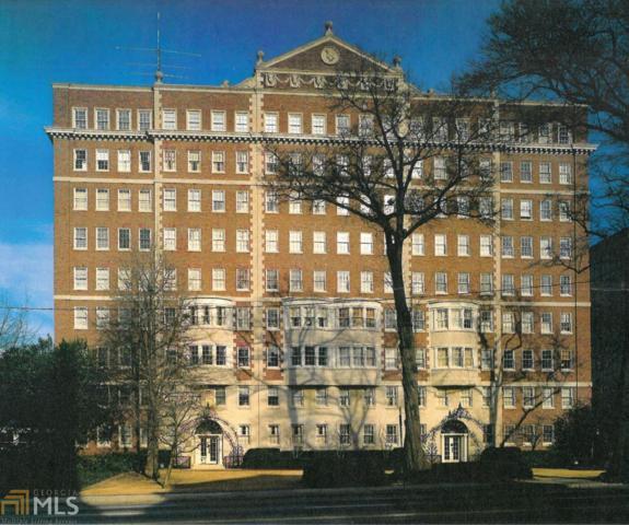 1325 Peachtree St #802, Atlanta, GA 30309 (MLS #8583656) :: Rettro Group