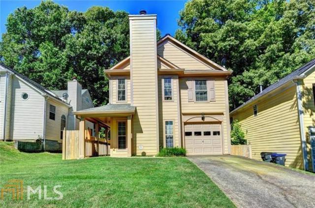 1190 Holly Cir, Lawrenceville, GA 30044 (MLS #8583828) :: Buffington Real Estate Group