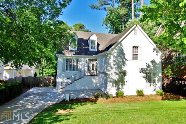 1825 Windemere Dr, Atlanta, GA 30324 (MLS #8584088) :: Royal T Realty, Inc.