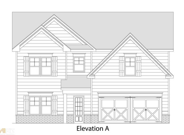 224 Evergreen Way, Loganville, GA 30052 (MLS #8584152) :: Buffington Real Estate Group