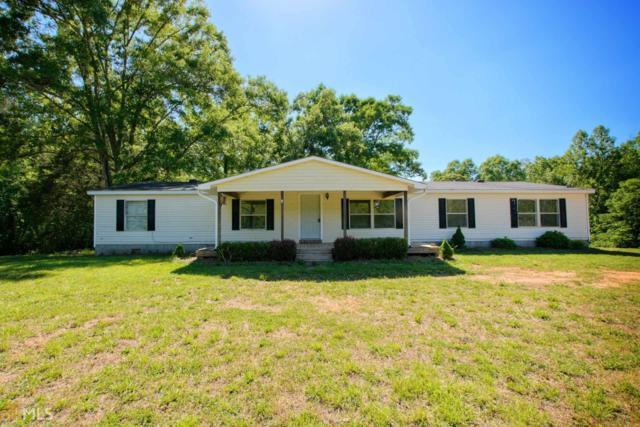 742 Riddlespurgen Rd, Buchanan, GA 30113 (MLS #8584175) :: Bonds Realty Group Keller Williams Realty - Atlanta Partners