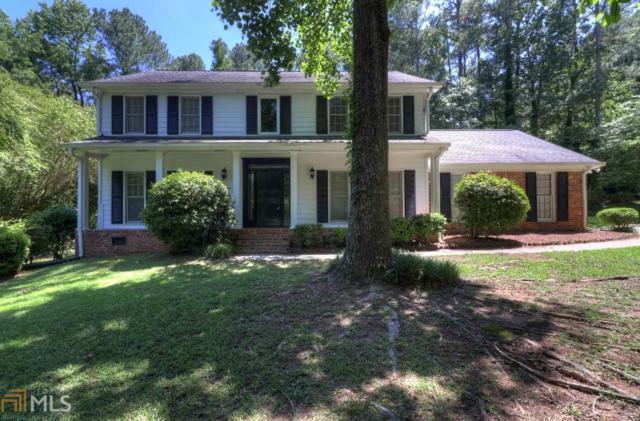 205 Devilla Trce, Fayetteville, GA 30214 (MLS #8584186) :: Buffington Real Estate Group