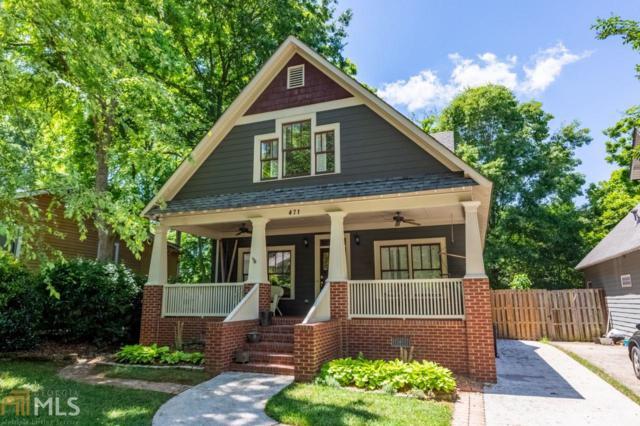 471 Pasley Ave, Atlanta, GA 30316 (MLS #8584223) :: Royal T Realty, Inc.
