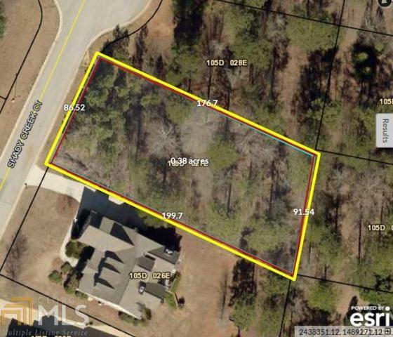 3350 Shady Creek Ct #27, Jefferson, GA 30549 (MLS #8584309) :: Buffington Real Estate Group