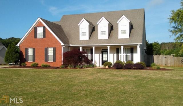 35 Wrightsburg Ct, Senoia, GA 30276 (MLS #8584340) :: Keller Williams Realty Atlanta Partners