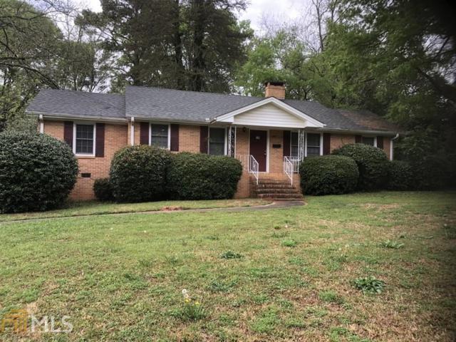 140 Huie St, Jonesboro, GA 30236 (MLS #8584384) :: Buffington Real Estate Group