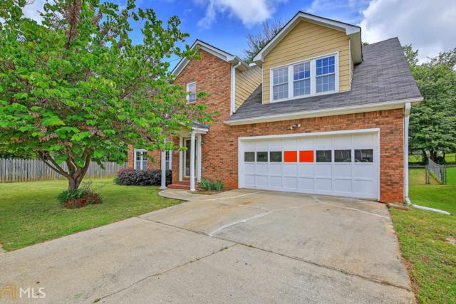 3215 Oak Meadow Dr, Snellville, GA 30078 (MLS #8584428) :: Buffington Real Estate Group