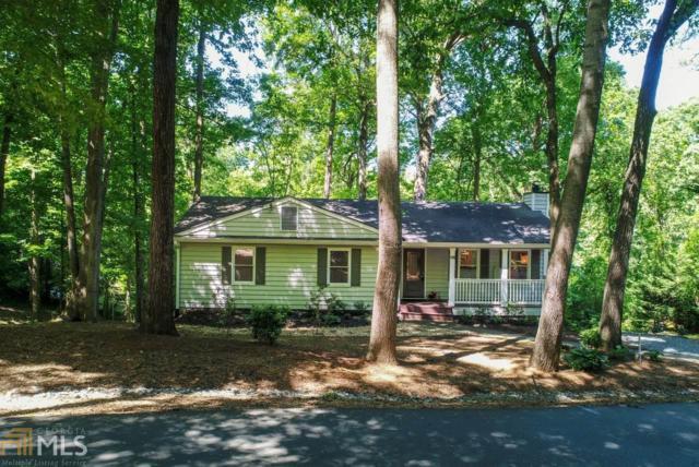 119 Cedar St, Roswell, GA 30075 (MLS #8584522) :: Buffington Real Estate Group
