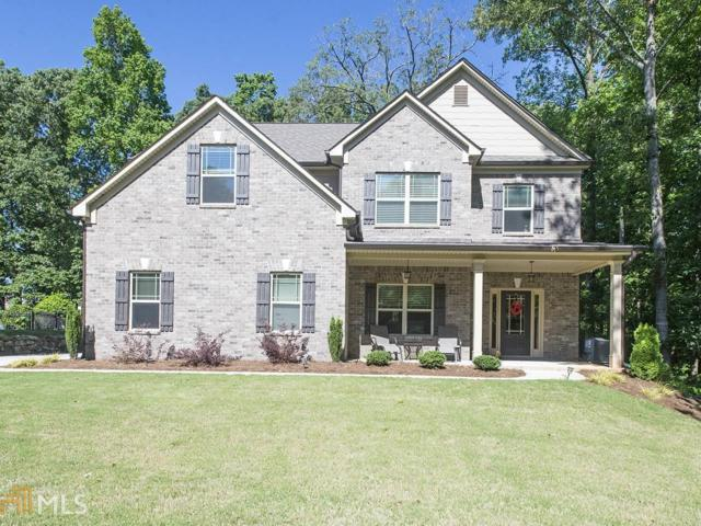 1106 Edward Dr, Mcdonough, GA 30252 (MLS #8584551) :: Rettro Group