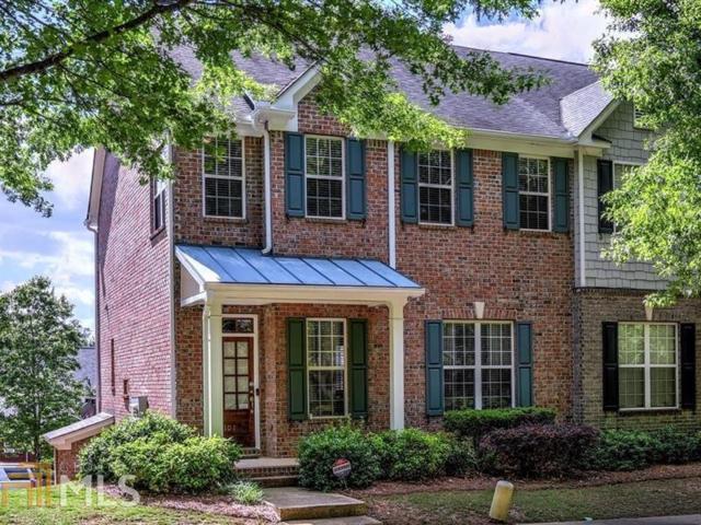 107 River Park Xing, Woodstock, GA 30188 (MLS #8584625) :: Buffington Real Estate Group