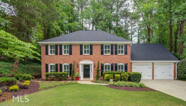2121 Rockland Ct, Marietta, GA 30062 (MLS #8584633) :: Buffington Real Estate Group