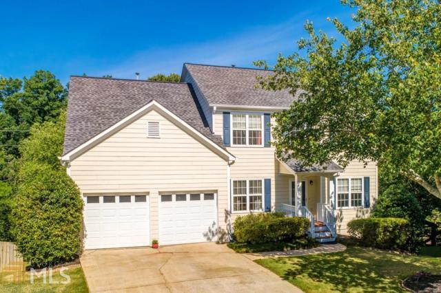 295 NW Pocono Court, Marietta, GA 30064 (MLS #8584718) :: Buffington Real Estate Group