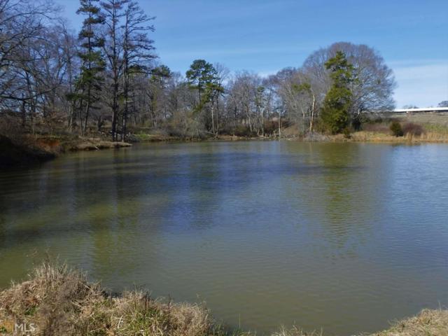 1320 Toms Creek Rd, Martin, GA 30557 (MLS #8584730) :: The Heyl Group at Keller Williams