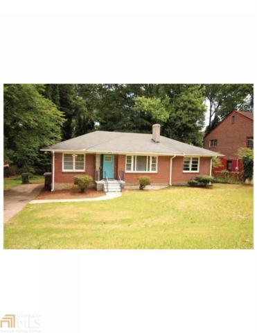 1946 Sandtown Rd, Atlanta, GA 30311 (MLS #8584742) :: Buffington Real Estate Group