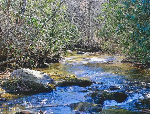 271 Big Creek Rd, Rabun Gap, GA 30568 (MLS #8584776) :: Rettro Group