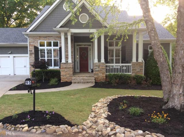 95 High Trestle Ct, Dahlonega, GA 30533 (MLS #8584787) :: Bonds Realty Group Keller Williams Realty - Atlanta Partners