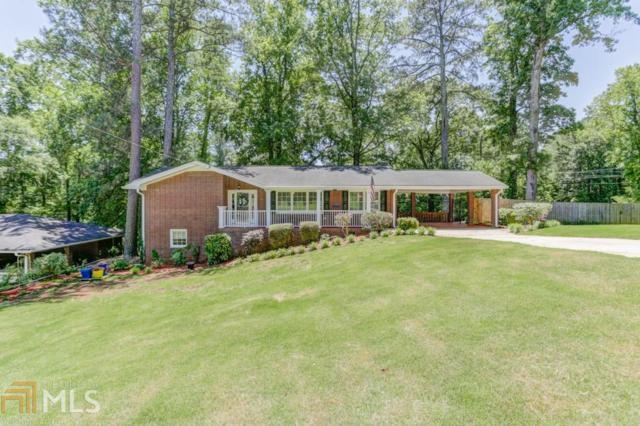1885 Caribaea Trl, Atlanta, GA 30316 (MLS #8584798) :: Buffington Real Estate Group
