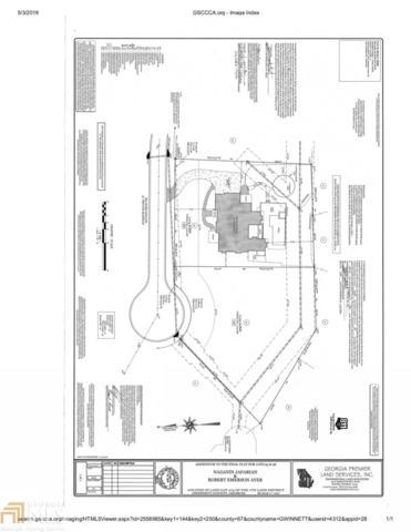 908 Big Horn Hollow, Suwanee, GA 30024 (MLS #8584815) :: Team Cozart
