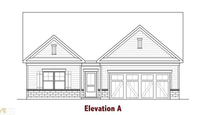 4321 Pleasant Garden Dr, Gainesville, GA 30504 (MLS #8584841) :: Buffington Real Estate Group