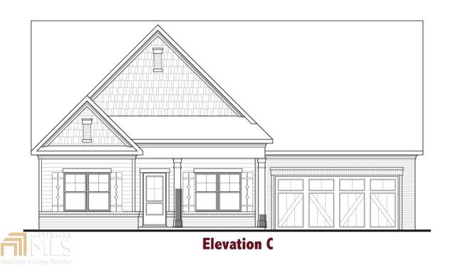 4540 Banshire Cir, Gainesville, GA 30504 (MLS #8584852) :: Buffington Real Estate Group