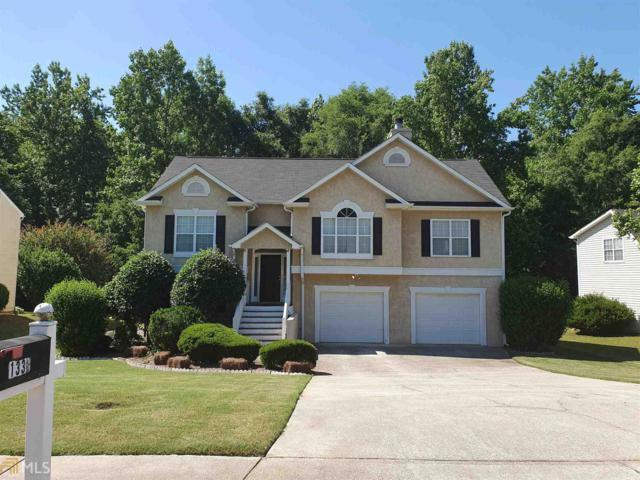 133 Parkside Dr, Stockbridge, GA 30281 (MLS #8584877) :: Anita Stephens Realty Group