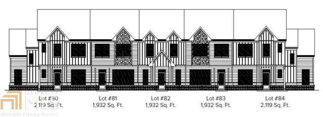 981 Shy Ln, Marietta, GA 30060 (MLS #8584890) :: Buffington Real Estate Group