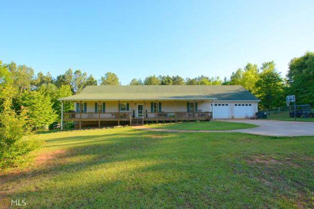 1122 Hallmark Rd, Franklin, GA 30217 (MLS #8584956) :: The Heyl Group at Keller Williams
