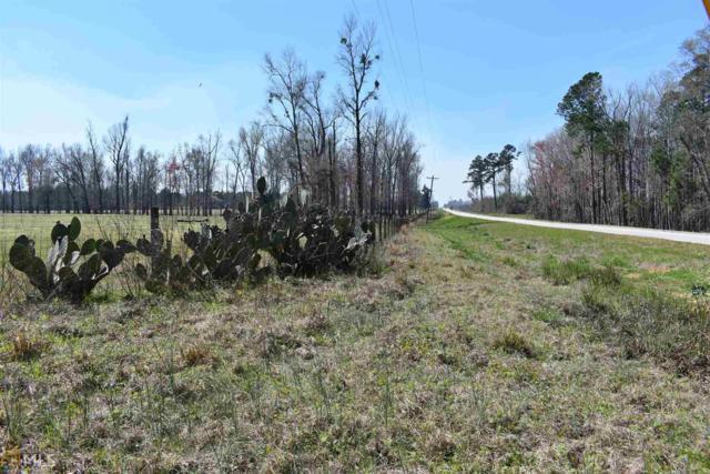 0 Highway 24 #1, Waynesboro, GA 30830 (MLS #8584978) :: Rettro Group