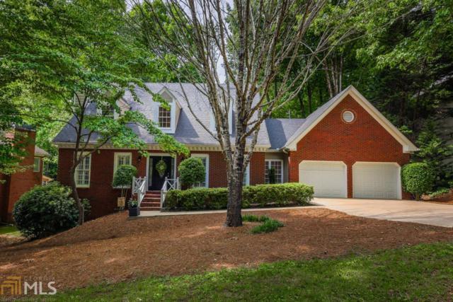 2725 Lakewind Ct, Alpharetta, GA 30005 (MLS #8585077) :: Buffington Real Estate Group