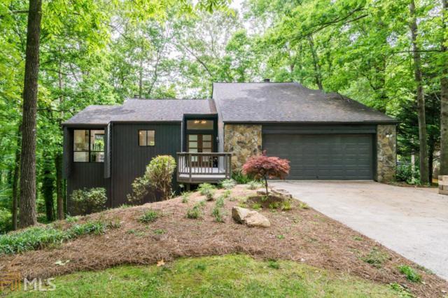 4658 Pond Ln, Marietta, GA 30062 (MLS #8585172) :: Buffington Real Estate Group