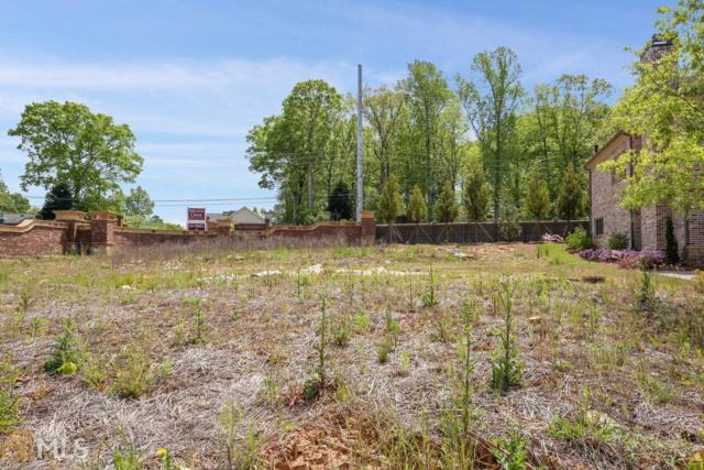 912 Sunny Meadows Ln, Marietta, GA 30062 (MLS #8585210) :: Military Realty