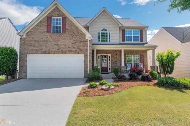 2851 Sedgeview Ln, Buford, GA 30519 (MLS #8585250) :: Anita Stephens Realty Group