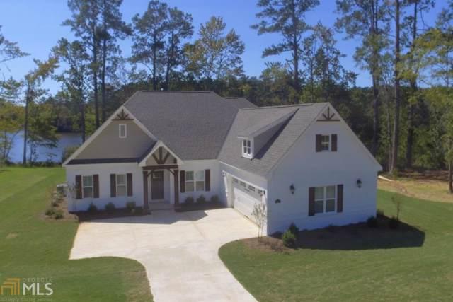 419 Lakeview Way, Lagrange, GA 30241 (MLS #8585258) :: Buffington Real Estate Group