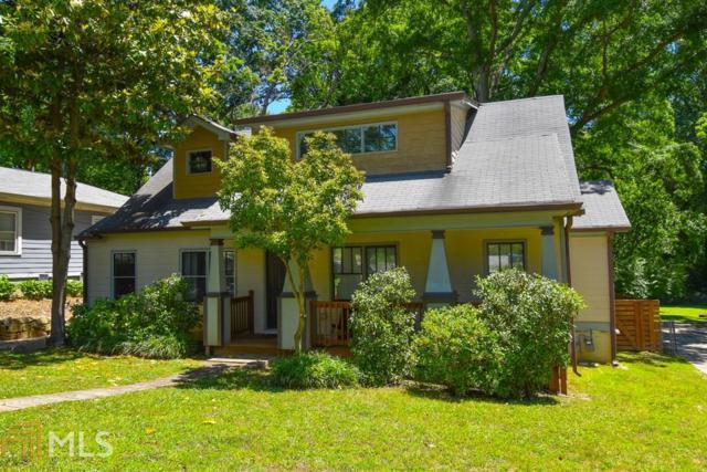 420 Blake Ave, Atlanta, GA 30316 (MLS #8585266) :: Royal T Realty, Inc.