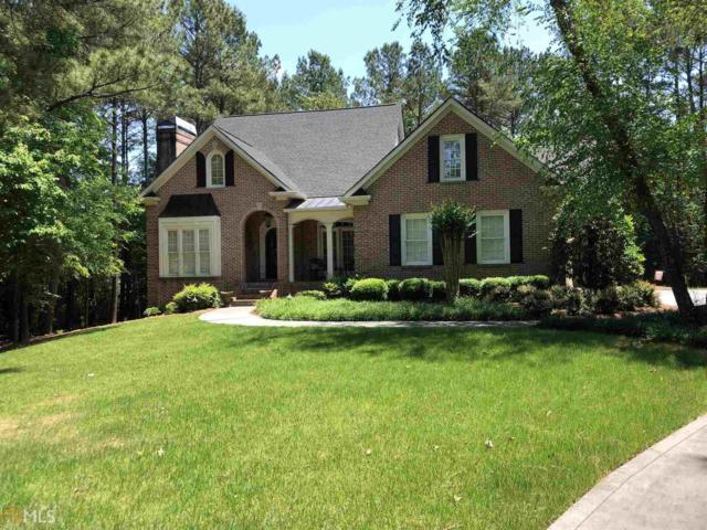 30 S Ivy Ridge Rd #17, Rome, GA 30161 (MLS #8585317) :: Bonds Realty Group Keller Williams Realty - Atlanta Partners