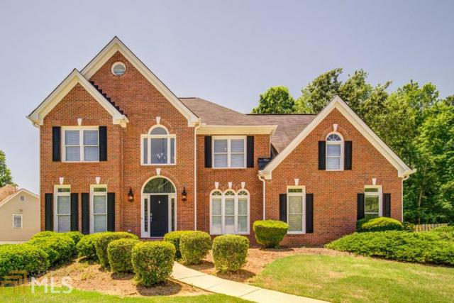 2140 Arbor Chase, Cumming, GA 30041 (MLS #8585335) :: Buffington Real Estate Group