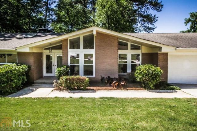 3689 Calumet Rd, Decatur, GA 30034 (MLS #8585364) :: Royal T Realty, Inc.