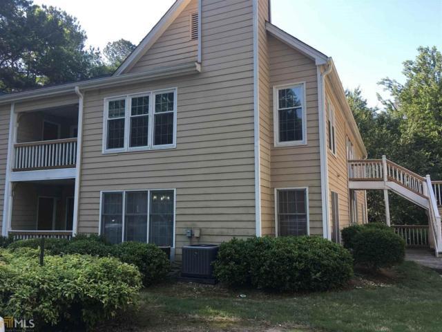 2801 Vineyard Way, Smyrna, GA 30082 (MLS #8585427) :: Buffington Real Estate Group
