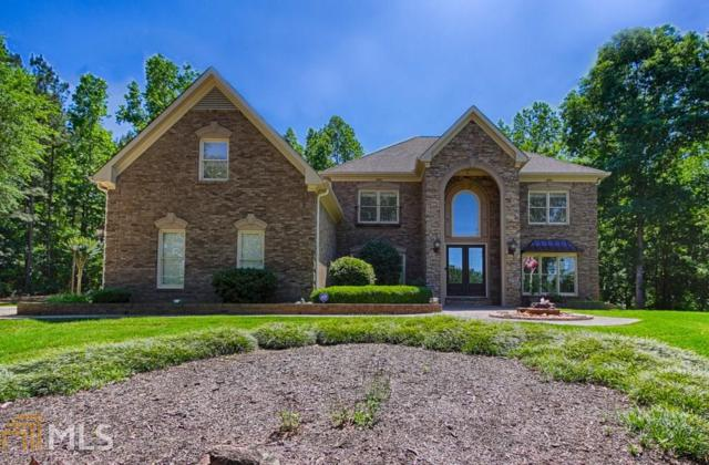 60 Glengarry Chase, Covington, GA 30014 (MLS #8585463) :: Team Cozart