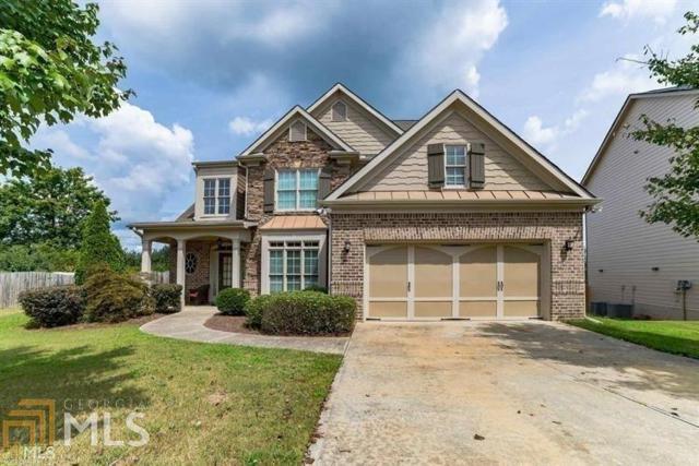 302 Baymist Drive, Loganville, GA 30052 (MLS #8585567) :: Buffington Real Estate Group