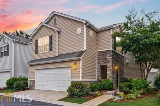 180 Swanee Lane, Woodstock, GA 30188 (MLS #8585575) :: Buffington Real Estate Group