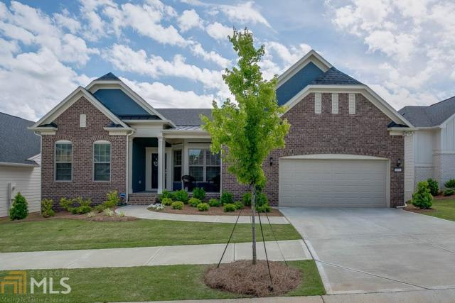 5876 Collier Bridge Ln, Hoschton, GA 30548 (MLS #8585615) :: The Stadler Group