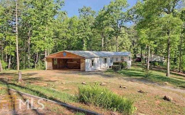 53 Stonebrook Cir, Blairsville, GA 30512 (MLS #8585632) :: Buffington Real Estate Group