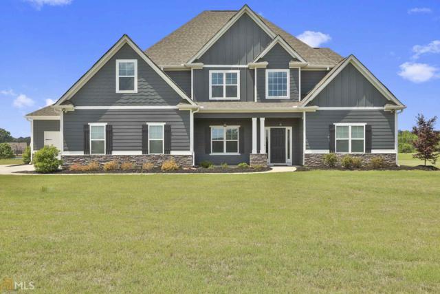 231 Fisherman Ln, Senoia, GA 30276 (MLS #8585641) :: Keller Williams Realty Atlanta Partners