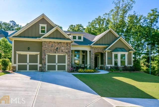 6721 Lazy Overlook Ct, Flowery Branch, GA 30542 (MLS #8585644) :: Team Cozart