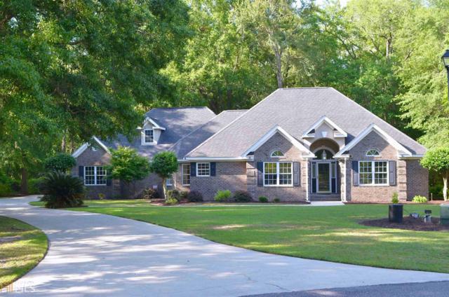 2307 Glen Brook Xing, Statesboro, GA 30461 (MLS #8585675) :: Buffington Real Estate Group