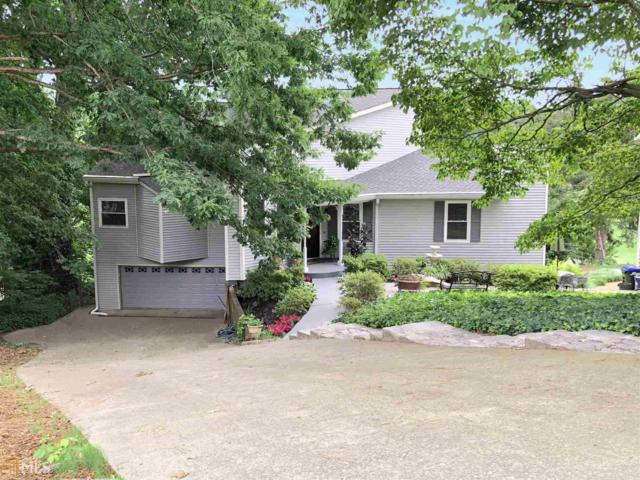 160 Kinross Ct #12, Roswell, GA 30076 (MLS #8585725) :: Buffington Real Estate Group